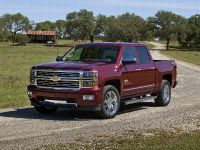 2014 Chevrolet Silverado High Country, 4 of 13