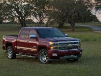 2014 Chevrolet Silverado High Country, 5 of 13