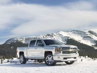 2014 Chevrolet Silverado High Country, 6 of 13