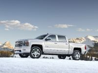 2014 Chevrolet Silverado High Country, 7 of 13
