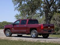 2014 Chevrolet Silverado High Country, 8 of 13