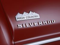2014 Chevrolet Silverado High Country, 11 of 13