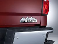 2014 Chevrolet Silverado High Country, 12 of 13