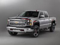 2014 Chevrolet Silverado Toughnology Concept, 1 of 2