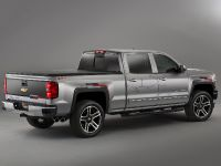 2014 Chevrolet Silverado Toughnology Concept, 2 of 2