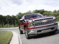 2014 Chevrolet Silverado US, 3 of 20