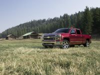 2014 Chevrolet Silverado US, 4 of 20