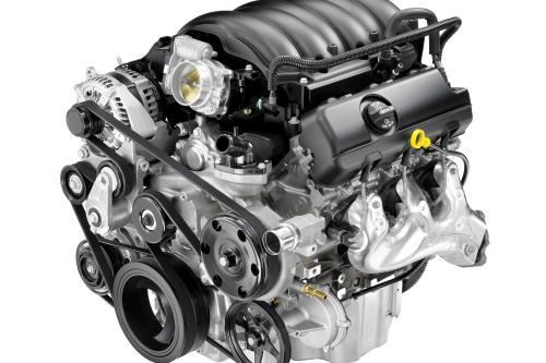 2014 Chevrolet Silverado 1500 - чем больше, тем лучше