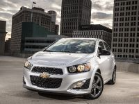 2014 Chevrolet Sonic RS, 1 of 10