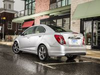 2014 Chevrolet Sonic RS, 8 of 10