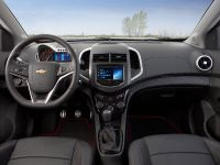 2014 Chevrolet Sonic RS, 9 of 10