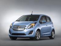 2014 Chevrolet Spark EV, 1 of 13