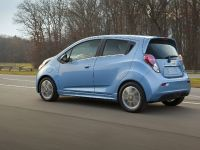 2014 Chevrolet Spark EV, 5 of 13