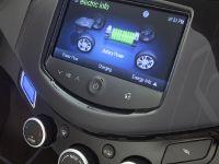 2014 Chevrolet Spark EV, 10 of 13