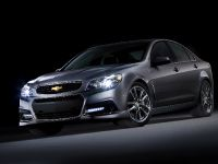 2014 Chevrolet SS, 1 of 5