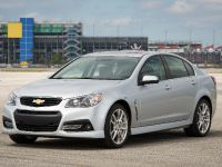 2014 Chevrolet SS, 3 of 5