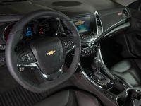 2014 Chevrolet SS, 5 of 5