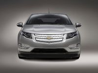2014 Chevrolet Volt, 1 of 8