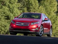 2014 Chevrolet Volt, 2 of 8