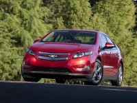 2014 Chevrolet Volt, 2 of 8