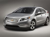 2014 Chevrolet Volt, 3 of 8