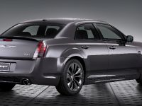 2014 Chrysler 300 SRT Satin Vapor Edition, 2 of 3