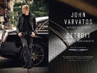 2014 Chrysler 300C John Varvatos Limited Edition, 23 of 25