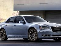 2014 Chrysler 300S, 1 of 6