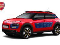 2014 Citroen C4 Cactus Arsenal Edition, 1 of 2