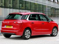2014 Citroen C4 Picasso , 2 of 28