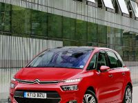 2014 Citroen C4 Picasso , 5 of 28