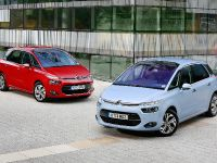 2014 Citroen C4 Picasso , 6 of 28