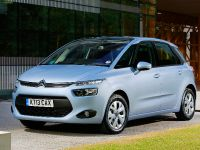 2014 Citroen C4 Picasso , 7 of 28