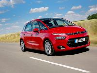 2014 Citroen C4 Picasso , 10 of 28