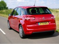 2014 Citroen C4 Picasso , 11 of 28