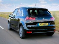 2014 Citroen C4 Picasso , 13 of 28