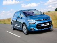 2014 Citroen C4 Picasso , 14 of 28