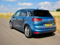 2014 Citroen C4 Picasso , 15 of 28