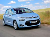2014 Citroen C4 Picasso , 16 of 28