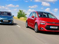 2014 Citroen C4 Picasso , 18 of 28