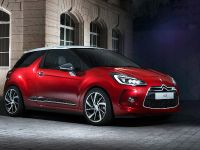 2014 Citroen DS 3 and DS 3 Cabrio, 1 of 4