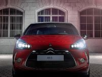 2014 Citroen DS 3 and DS 3 Cabrio