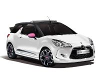 2014 Citroen DS3 Cabrio DStyle by Benefit Special Edition, 1 of 7