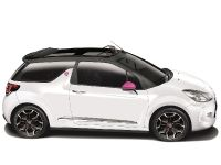 2014 Citroen DS3 Cabrio DStyle by Benefit Special Edition, 2 of 7