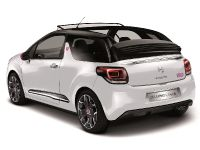 2014 Citroen DS3 Cabrio DStyle by Benefit Special Edition, 3 of 7