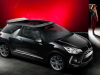 2014 Citroen DS3 Cabrio, 1 of 17