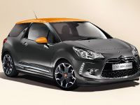 2014 Citroen DS3 DStyle, 1 of 7