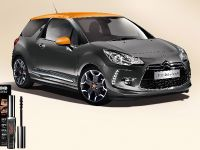 2014 Citroen DS3 DStyle, 2 of 7