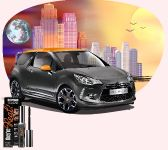2014 Citroen DS3 DStyle, 5 of 7