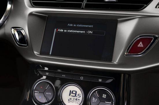 Citroen DS3 Facelift